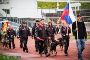 Česká reprezentace - MS FCI IPO 2014 Malmö, Švédsko č.26