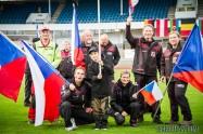 Česká reprezentace - MS FCI IPO 2014 Malmö, Švédsko č.27