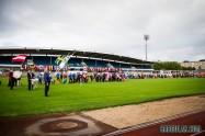 Česká reprezentace - MS FCI IPO 2014 Malmö, Švédsko č.28
