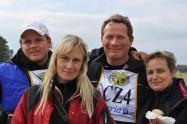 Česká reprezentace - MS FCI IPO 2014 Malmö, Švédsko č.44