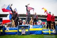 Česká reprezentace - MS FCI IPO 2014 Malmö, Švédsko č.69